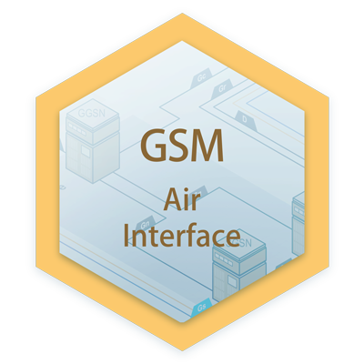 GSM Air Interface