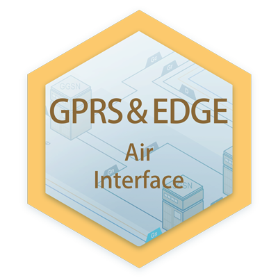 GPRS and EDGE Air Interface