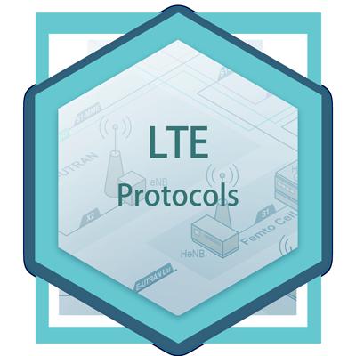 LTE Protocols