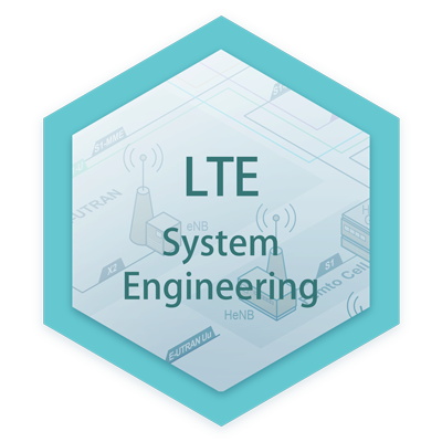 LTE System Engineering