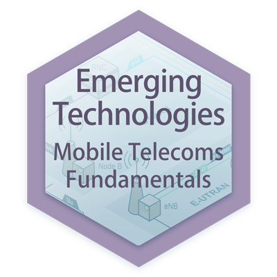 Mobile Telecoms Fundamentals