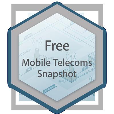 Mobile Telecoms Snapshot - Free