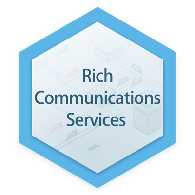 Rich Communication Services