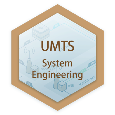UMTS System Engineering