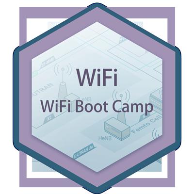 Wi-Fi Bootcamp