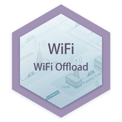 Wi-Fi Offload